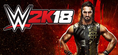 WWE 2K18 (Steam RU)