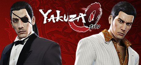 Yakuza 0 (Steam RU)
