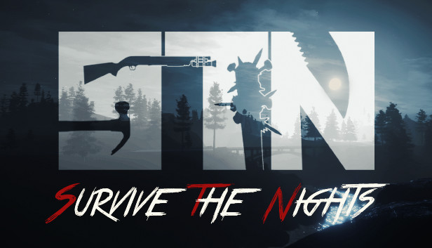 Survive the Nights Steam RU