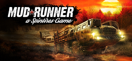 Spintires: MudRunner - American Wilds Edition Steam RU UA KZ