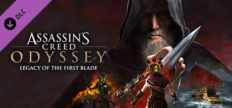 Assassins Creed Odyssey - Legacy of the First Blade Steam