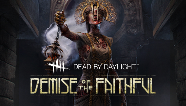 Dead by Daylight - Demise of the Faithful Steam RU