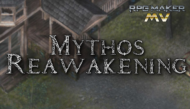 Buy now RPG Maker MV - Mythos Reawakening Steam RU UA CIS and download