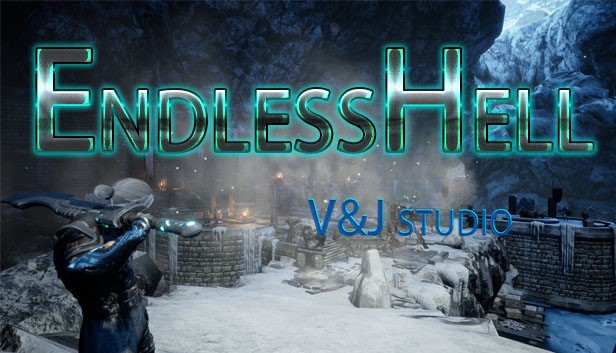 EndlessHell Steam RU KZ UA CIS
