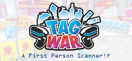 TAG WAR Steam RU