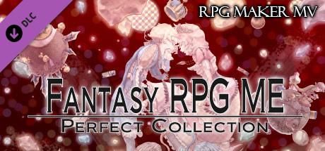 RPG Maker MV - Fantasy RPG ME Perfect Collection Steam RU KZ UA CIS