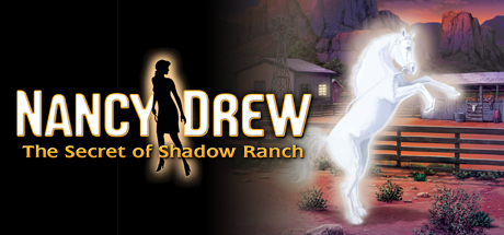Nancy Drew: The Secret of Shadow Ranch (Steam Global Account)