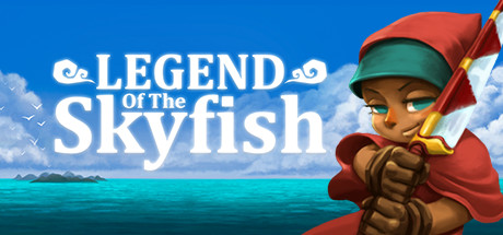 Legend of the Skyfish (Steam Global Account)