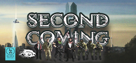 Second Coming (Steam Global Account)