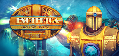 The Esoterica: Hollow Earth (Steam Global Account)