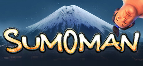 Sumoman (Steam Global Account)