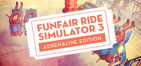 Funfair Ride Simulator 3 (Steam Global Account)