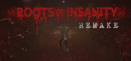 Roots of Insanity (Steam Global Account)