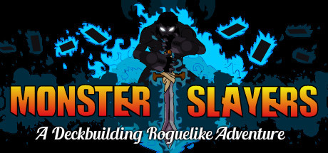 Monster Slayers (Steam Global Account)