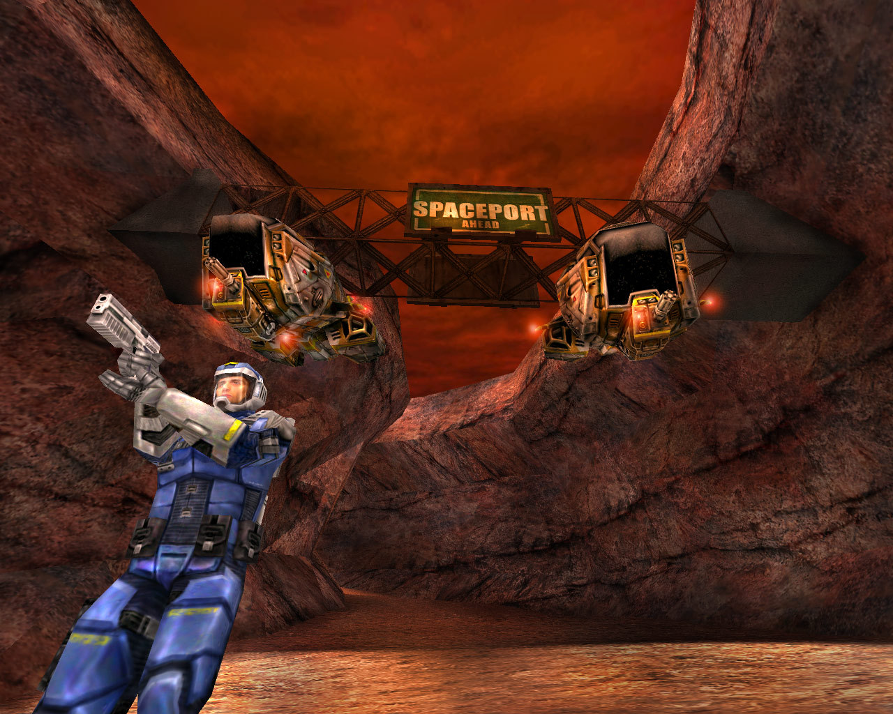 Red Faction (Steam Global Account)
