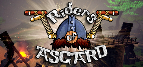 Riders of Asgard (Steam Global Account)