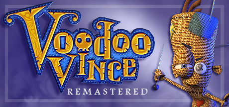 Voodoo Vince: Remastered (Steam Global Account)