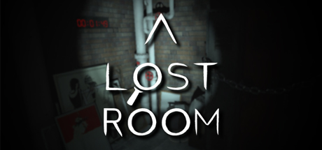 A Lost Room (Steam Global Account)