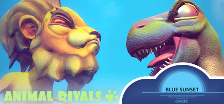 Animal Rivals (Steam Global Account)