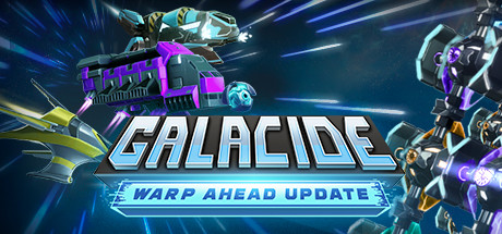 Galacide (Steam Global Account)