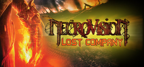 NecrovisioN: Lost Company (Steam Global Account)