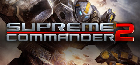 Supreme Commander 2 (Steam Global Account)