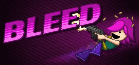 Bleed (Steam Global Account)
