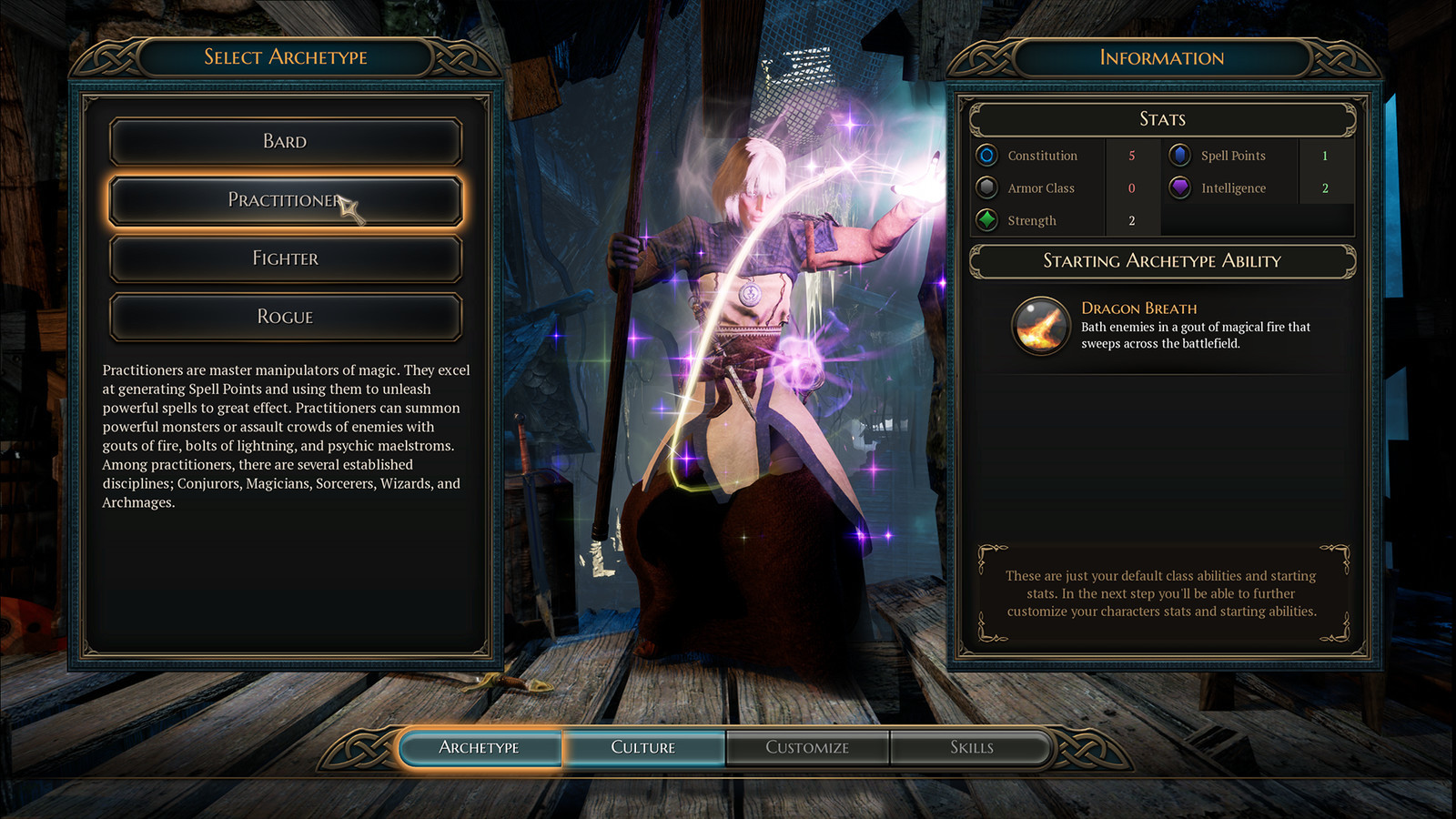 The Bard´s Tale IV - Standard Edition (Steam Global Acc