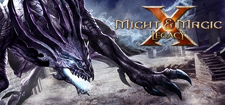Might & Magic X - Legacy Digital Standard Edition (Stea