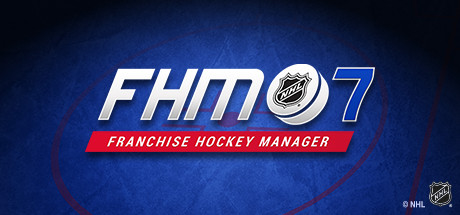 Franchise Hockey Manager 7 (Steam Global Account)