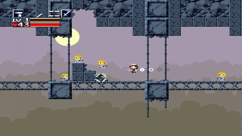 Cave Story+ (Steam Global Account)