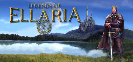 Legends of Ellaria (Steam Global Account)