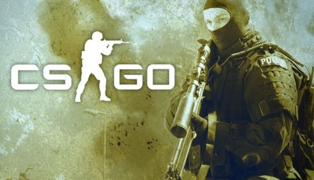 Counter-Strike: Global Offensive STEAM RU