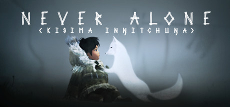 Never Alone (Kisima Ingitchuna) (Steam Gift/RU + CIS)