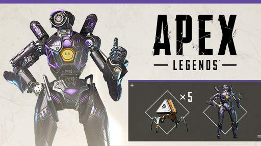 ACCOUNT TWITCH PRIME | WOT Care Package | Apex Legends|