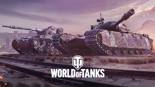 ACCOUNT TWITCH PRIME | World of Tanks Delta | Warface |
