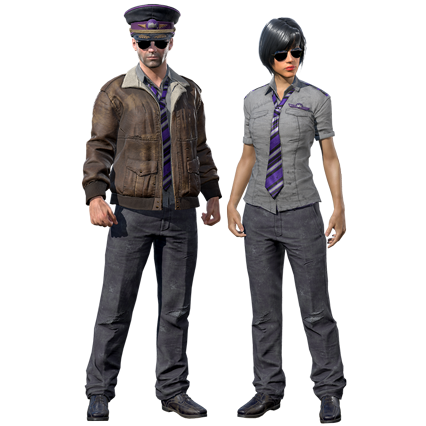 TWITCH PRIME ACCOUNT [PUBG PILOT SET] [No prime]