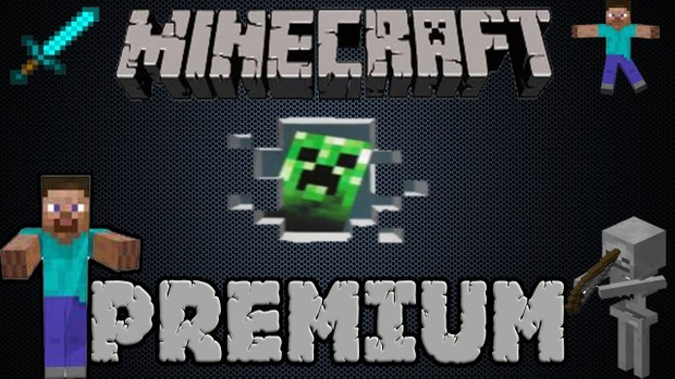 №1🔵MINECRAFT PREMIUM BRILLIANT | WARRANTY🔵 CashBack
