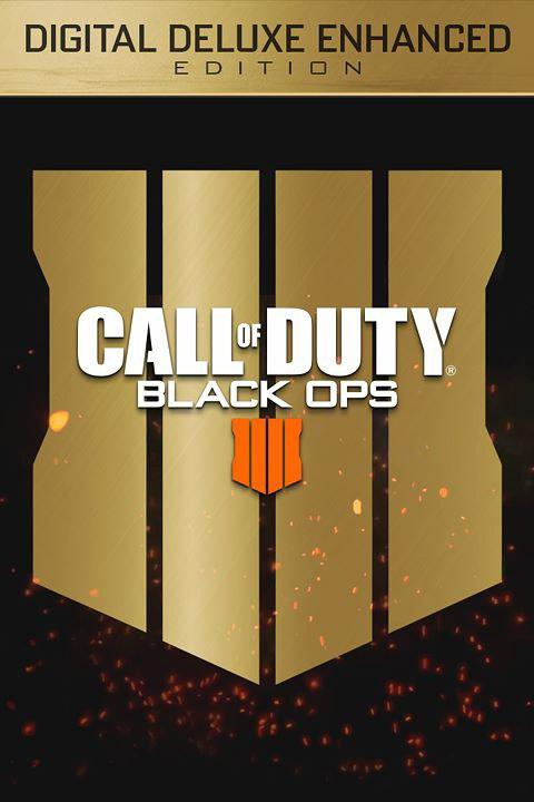 Call of Duty®: Black Ops 4 - Digital Deluxe Enhanced