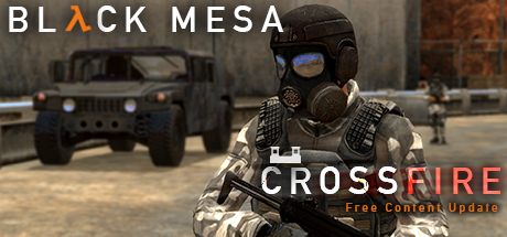 Black Mesa (RU+CIS) Steam Gift