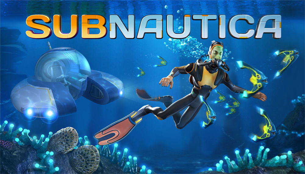 Subnautica (RU+CIS) Steam Gift