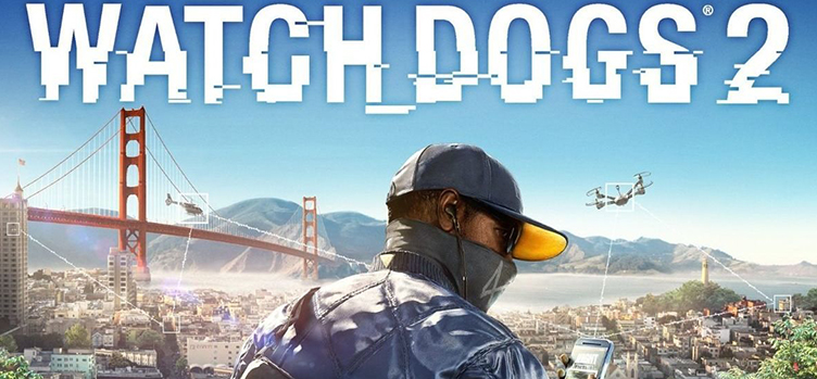 Watch_Dogs® 2 (RU+CIS) Steam Gift