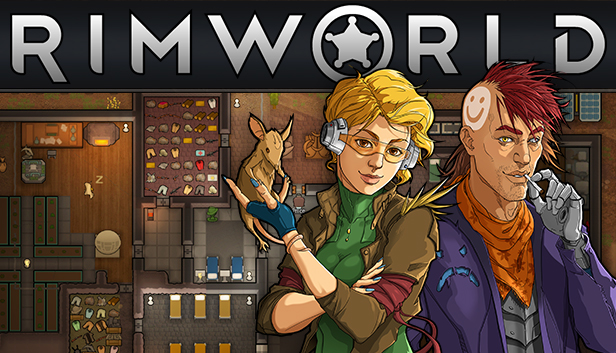 RimWorld (RU+CIS) Steam Gift