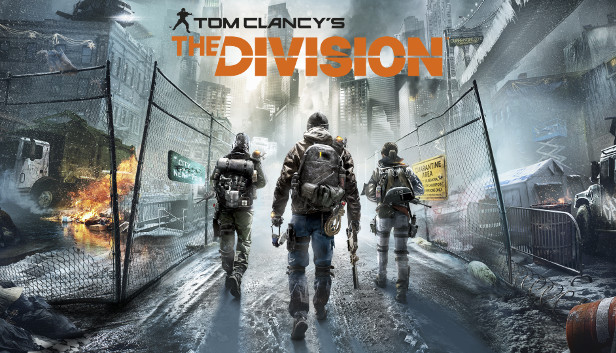 Tom Clancy's The Division™ Gold Edition (RU+CIS) Steam
