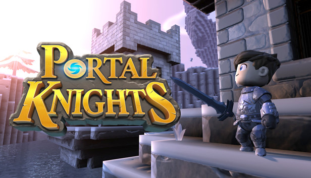 Portal Knights (Region FREE) Steam key