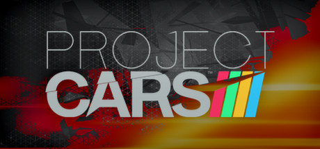 Project CARS (RU+CIS) Steam Gift