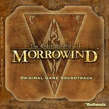 THE ELDER SCROLLS MOROWIND | ACCOUNT BETHESDA