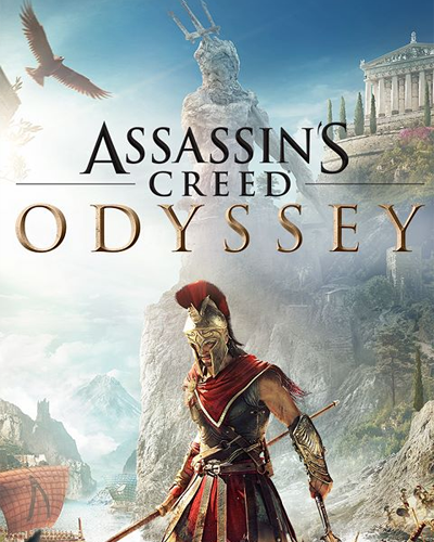 Assassin´s Creed Odyssey - Gold (RUSSIA GIFT)