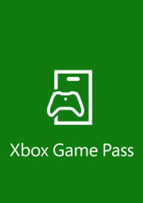 ✅🔥 1 Month Xbox Game Pass (Xbox One - REGION FREE)