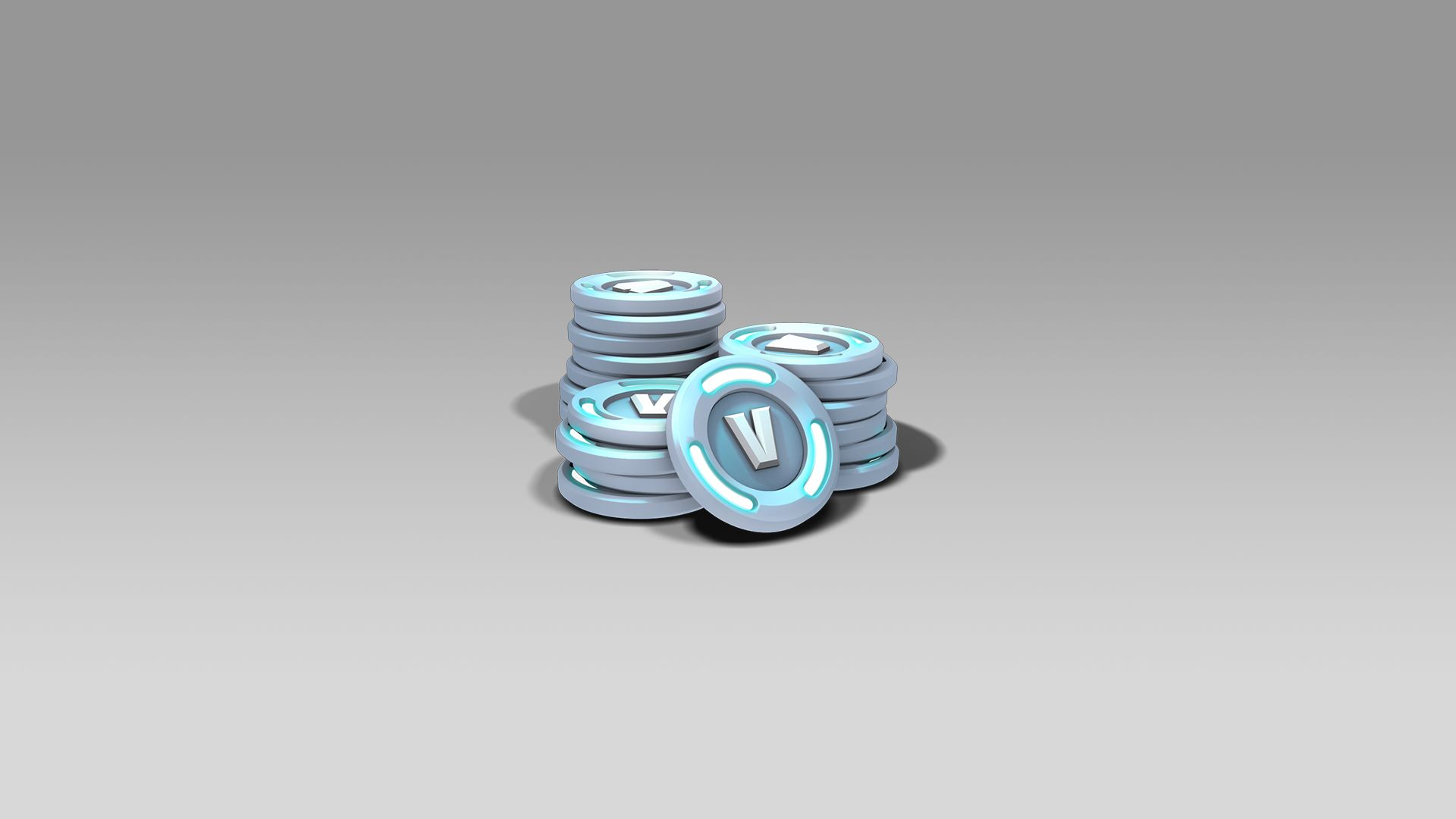 Fortnite 1000 V-Bucks for PC and Xbox 🔑TR